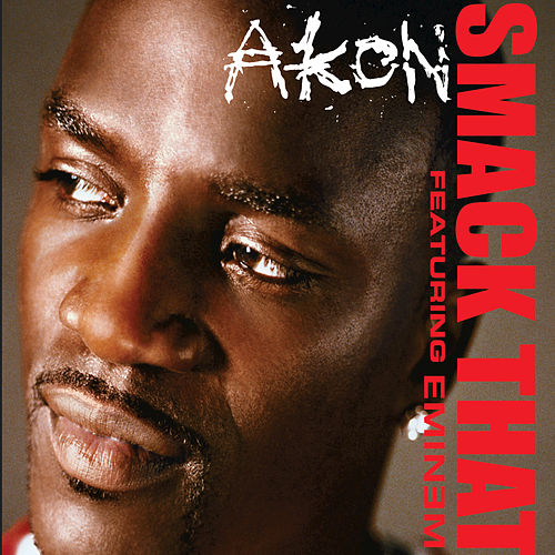 Play & Download Smack That (Nba) by Akon | Napster