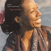 Pray For Me by Rickie Byars Beckwith