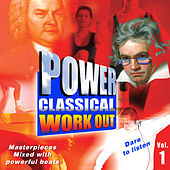 Power Classical Workout, Vol. 1 by David & The High Spirit