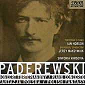 Play & Download Paderewski: Piano Concerto in A Minor & Polish Fantasy by Ian Hobson | Napster