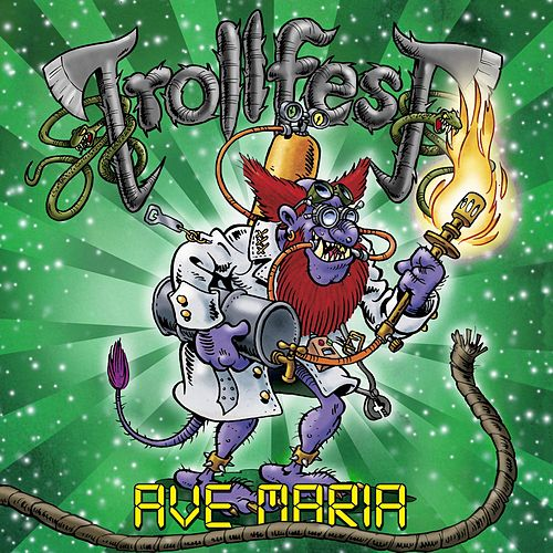 Play & Download Ave Maria by TrollfesT | Napster