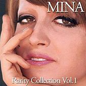 Rarity Collection: Mina, Vol. 1 by Mina