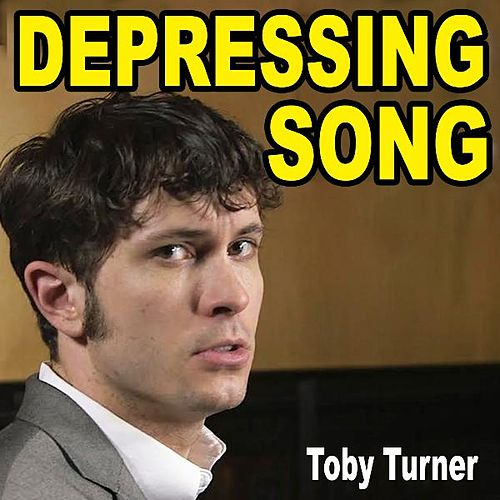 Play & Download Depressing Song (Say Something Parody) [feat. April Efff] by Toby Turner | Napster