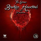 Play & Download Broken Hearted (feat. The Indie-Pendents) by Cashman | Napster