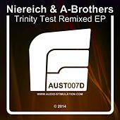 Trinity Test Remixed EP by Niereich