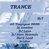 Trance N.7 by Various Artists