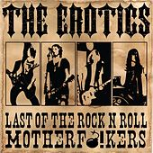 Last of the Rock N Roll Motherf*ckers by The Erotics