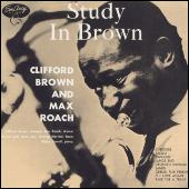 Play & Download Study In Brown by Clifford Brown | Napster
