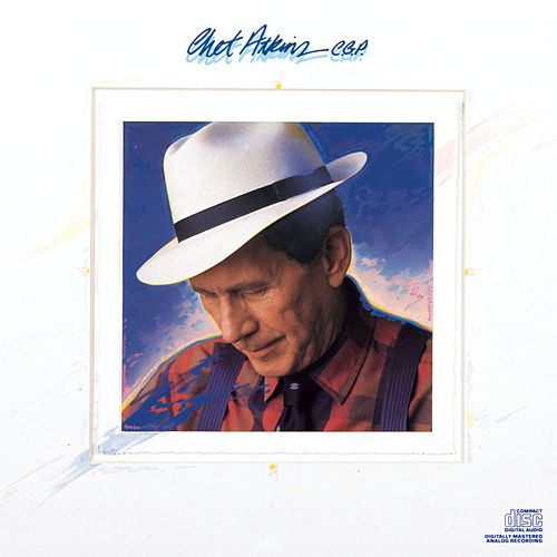 Play & Download Chet Atkins, C.G.P. by Chet Atkins | Napster