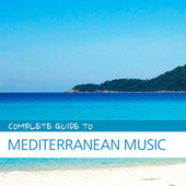 Rough Guide to Mediterranean Music by Various Artists