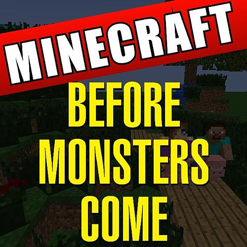 Before Monsters Come by DAB Music