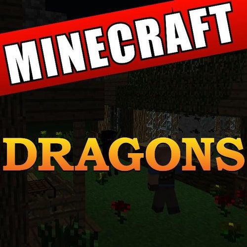 Dragons Minecraft by DAB Music