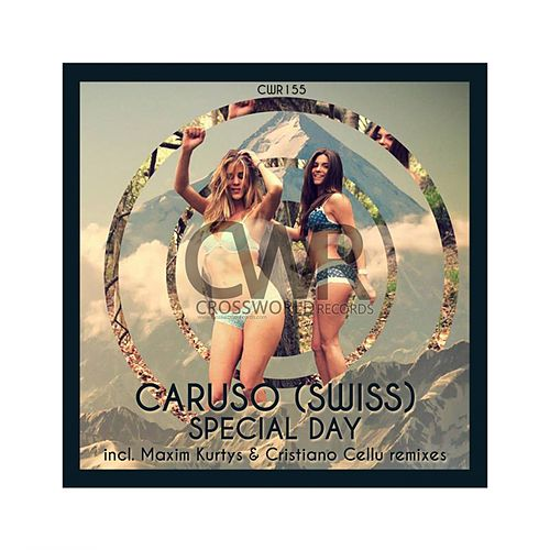 Play & Download Special Day by Caruso | Napster