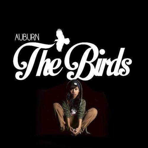The Birds (feat. TryBishop) by AUBURN