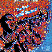 The Best of Willie Mitchell by Willie Mitchell