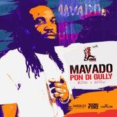 Pon Di Gully (Born & Grow) - Single by Mavado