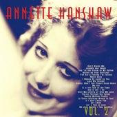 Annette Hanshaw, Vol. 2 by Annette Hanshaw