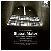 Play & Download Poulenc: Stabat Mater by Various Artists | Napster