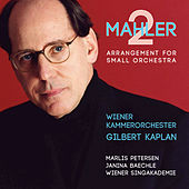 Mahler: Symphony No. 2 in C Minor,