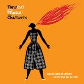 Coses Que Es Diuen Però Que No Es Fan by Joan Chamorro