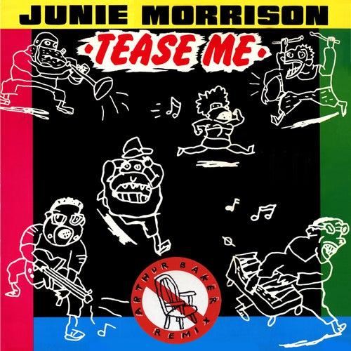 Tease Me - EP by Junie Morrison