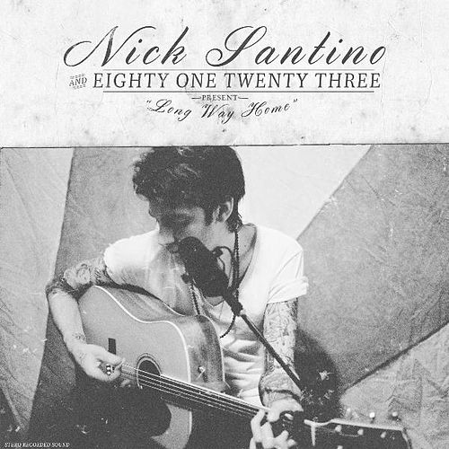 Play & Download Long Way Home by Nick Santino | Napster
