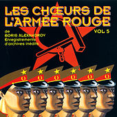 Play & Download The Best Of Vol. 5 by The Red Army Choirs Of Alexandrov (Les Choeurs De L'Armée Rouge D'Alexandrov) | Napster