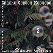 Сказки Сергея Козлова - Звуки и голоса - Том II by Ирина Месяц