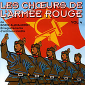 Play & Download The Best Of Vol. 4 by The Red Army Choirs Of Alexandrov (Les Choeurs De L'Armée Rouge D'Alexandrov) | Napster