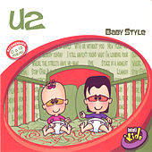 Play & Download U2 - Baby Style by Lasha | Napster