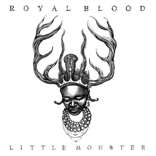 Little Monster von Royal Blood