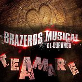 Play & Download Te Amare by Brazeros Musical De Durango | Napster
