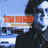 Play & Download Live in Santa Clara, CA - 1991 by Stan Ridgway | Napster