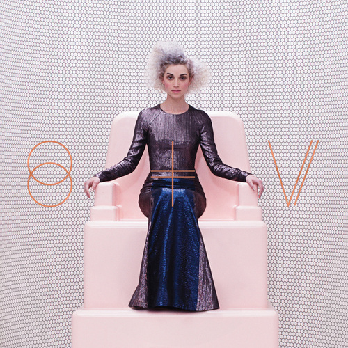 Play & Download St. Vincent by St. Vincent | Napster