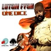 One Dice by Lutan Fyah