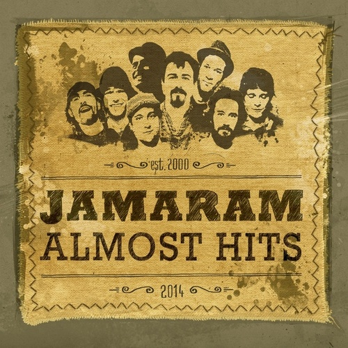 Play & Download Almost Hits by Jamaram | Napster