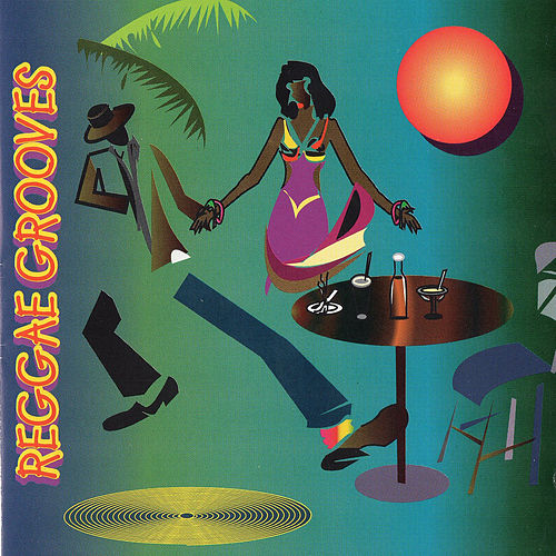 Play & Download Reggae Grooves by Various Artists | Napster