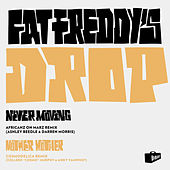 Mother Mother / Never Moving Remixes by Fat Freddy's Drop