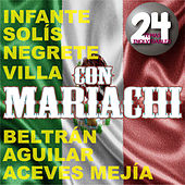 Play & Download Con Mariachi by Various Artists | Napster