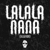 Play & Download Lalala Nana (Illusion) EP by Ansa | Napster