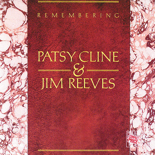 Remembering by Patsy Cline