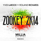 Play & Download Zookey 2K14, Pt.1 by Yves Larock | Napster