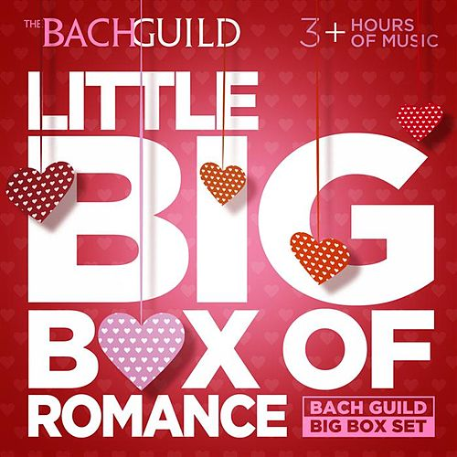 Play & Download Little Big Box of Romance by Various Artists | Napster