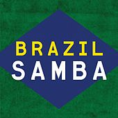 Brazil Samba by Various Artists