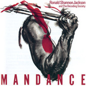 Play & Download Man Dance by Ronald Shannon Jackson | Napster