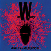 Red Warrior by Ronald Shannon Jackson