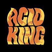 The Early Years by Acid King