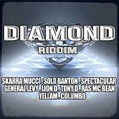 Play & Download Diamond Riddim by Various Artists | Napster
