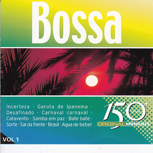 Bossa Vol. 1 by Various Artists