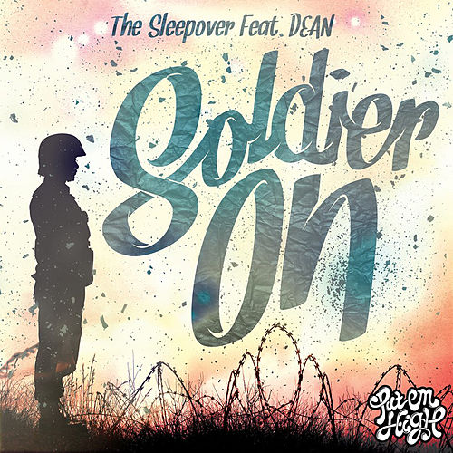 Play & Download Soldier On by Sleep ∞ Over | Napster